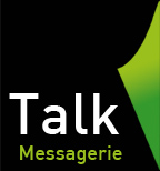 Talk messagerie